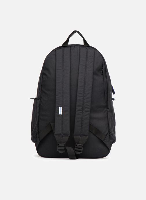 Zaini Reebok CL FO JWF Backpack Nero immagine frontale