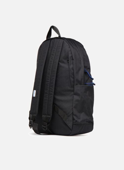 Mochilas Reebok CL FO JWF Backpack Negro vista lateral derecha
