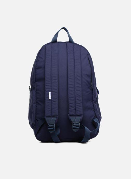 Rygsække Reebok CL FO JWF Backpack Blå se forfra