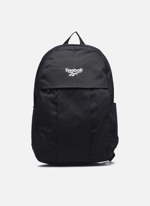 Rucksäcke Reebok CL FO JWF Backpack schwarz detaillierte ansicht/modell