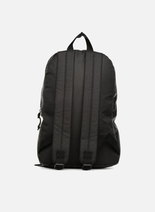 Mochilas Reebok CL Core Backpack Negro vista de frente