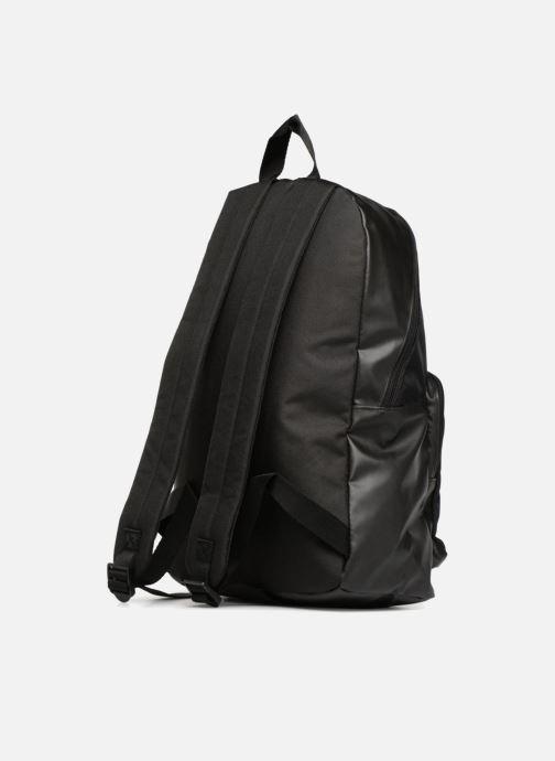 Mochilas Reebok CL Core Backpack Negro vista lateral derecha