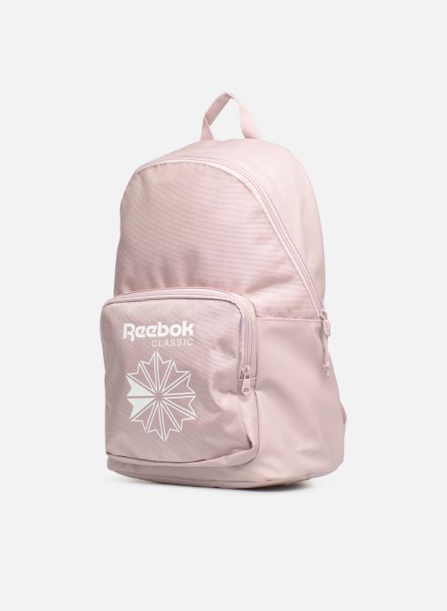 Rugzakken Reebok CL Core Backpack Roze model