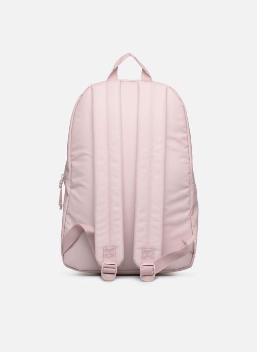 Rugzakken Reebok CL Core Backpack Roze voorkant