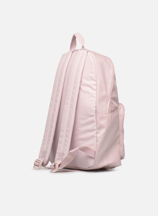 Sacs à dos Reebok CL Core Backpack Rose vue droite