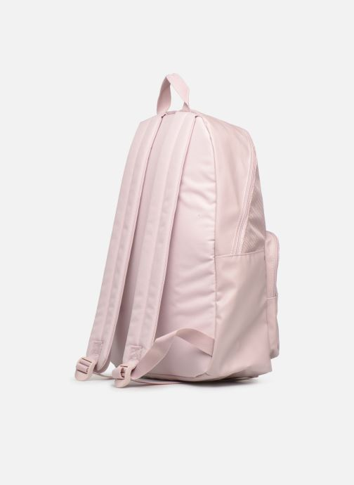 Mochilas Reebok CL Core Backpack Rosa vista lateral derecha