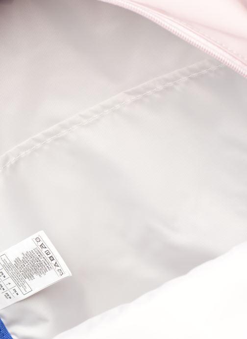 Sacs à dos Reebok CL Core Backpack Rose vue gauche
