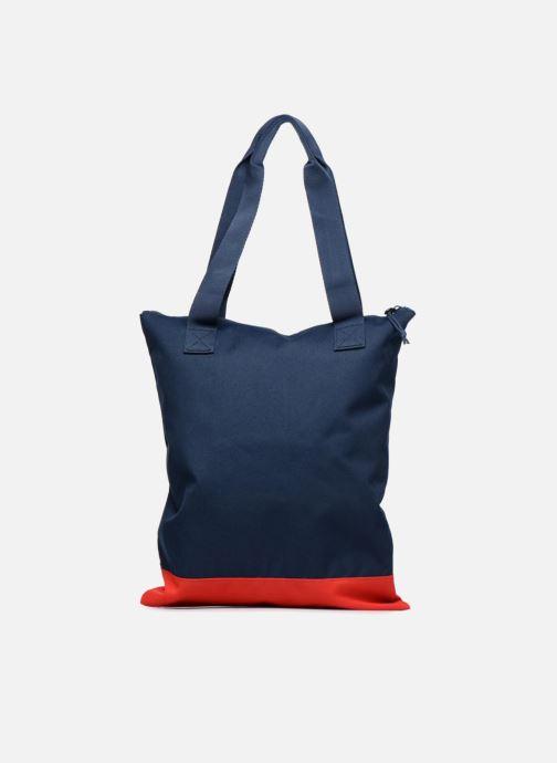 Bolsos de mano Reebok CL Womens Graphic t Azul vista de frente
