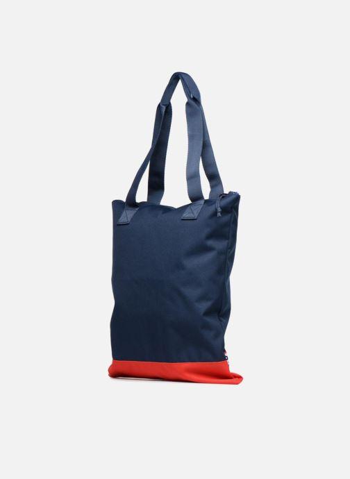 Handtaschen Reebok CL Womens Graphic t blau ansicht von rechts