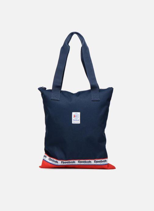 Handtaschen Reebok CL Womens Graphic t blau detaillierte ansicht/modell