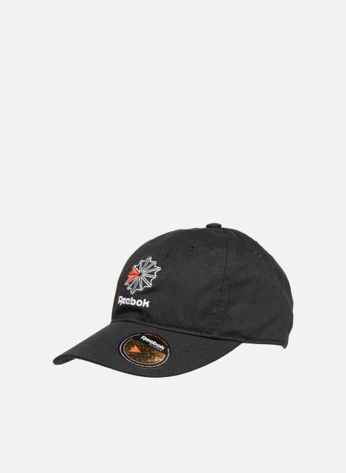 Casquettes Reebok CL Mens Cap Noir vue détail/paire