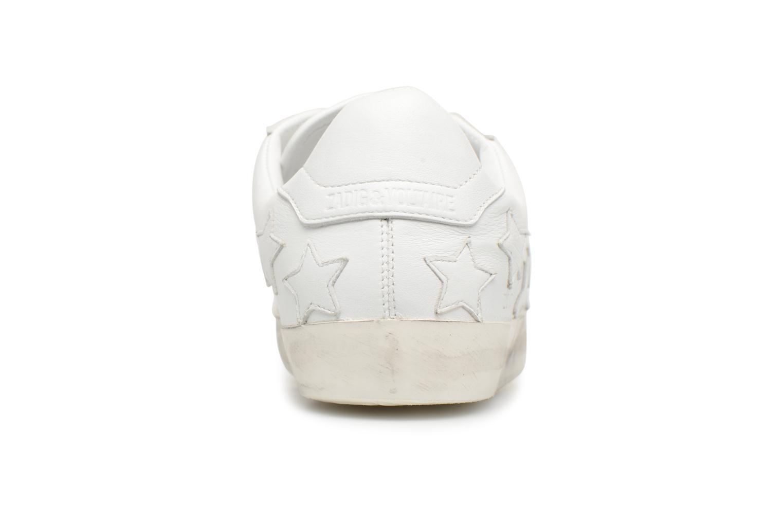 Zadig & Voltaire Zadig Stars cómodo (Blanco) - Deportivas en Más cómodo Stars Los zapatos más populares para hombres y mujeres 2fc93b