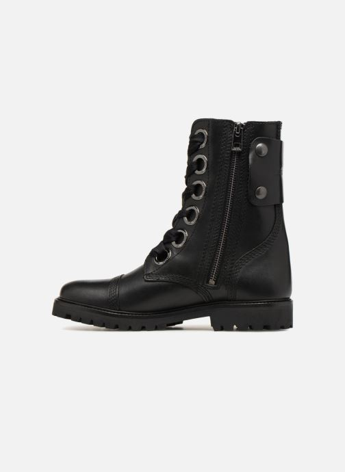 Ankle boots Zadig & Voltaire Joe Black front view