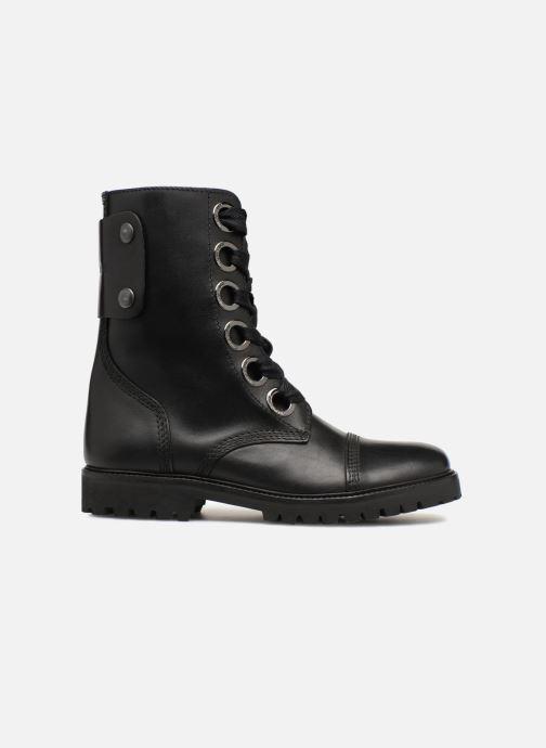 Boots Noir Zadigamp; Bottines Voltaire Et Joe 54AR3jL