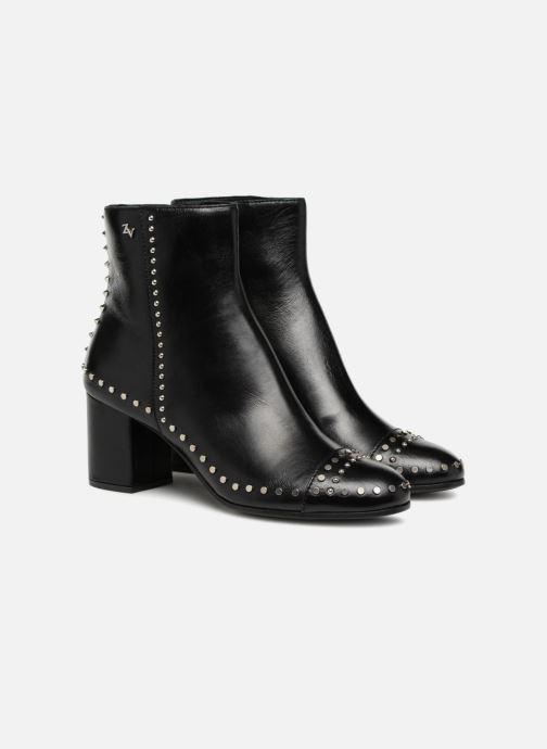 Stiefeletten & Boots Zadig & Voltaire Lena Clous schwarz 3 von 4 ansichten