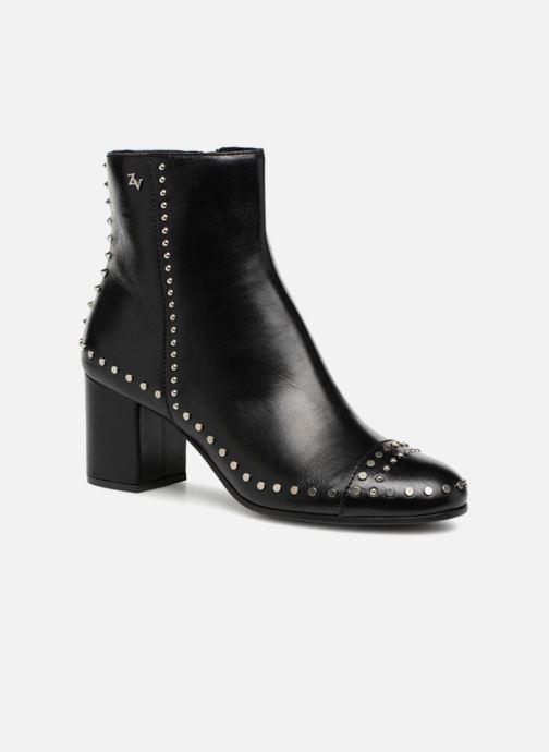 Stiefeletten & Boots Zadig & Voltaire Lena Clous schwarz detaillierte ansicht/modell
