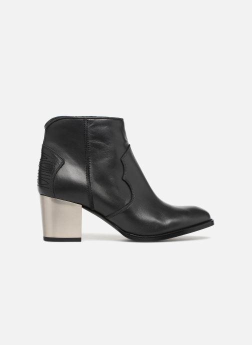 Et Gris Zadigamp; Voltaire Heel Boots Bottines Molly OZiTPkXwu