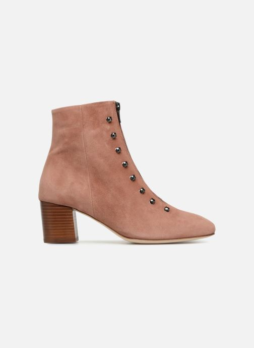 An Et And Hour Shower Suede A Brick Bottines Gig Boots srBhoQdtCx
