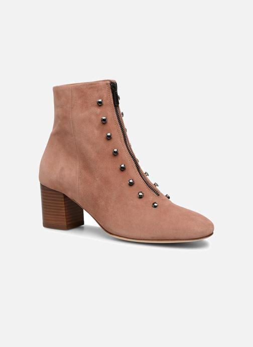 Bottines et boots An Hour And A Shower Gig Rose vue détail/paire