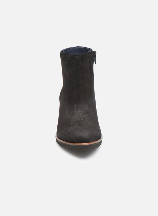 Boots en enkellaarsjes Dorking Thais 7224 Zwart model