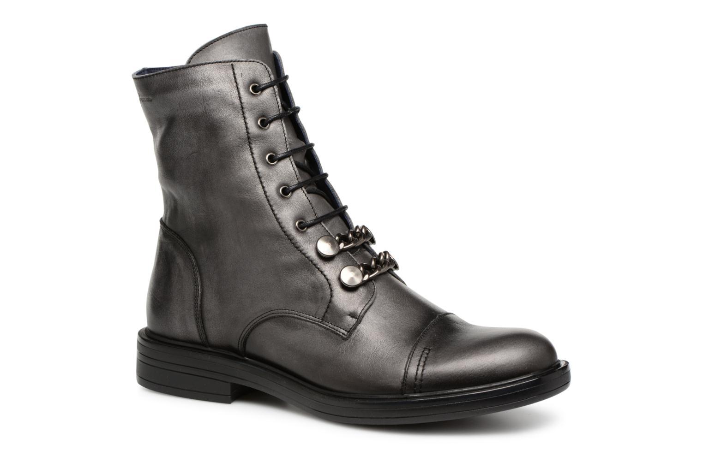 Nuevos zapatos para hombres y limitado mujeres, descuento por tiempo limitado y  Dorking Matrix 7668 (Plateado) - Botines  en Más cómodo ff6d82