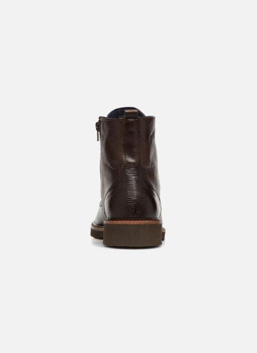 Bottines Et Cafe Fluchos Cavalier 9947 Boots v08nwmON