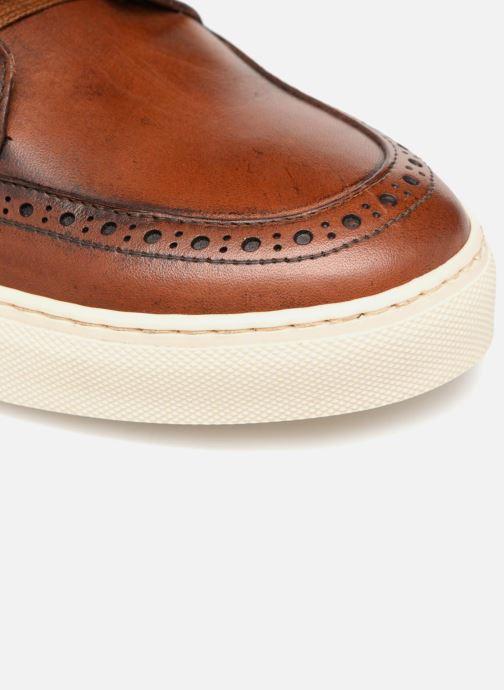 Sneakers Mr SARENZA Danael Bruin links