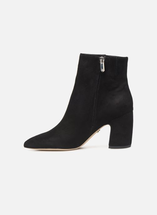 Bottines et boots Sam Edelman Hilty Noir vue face