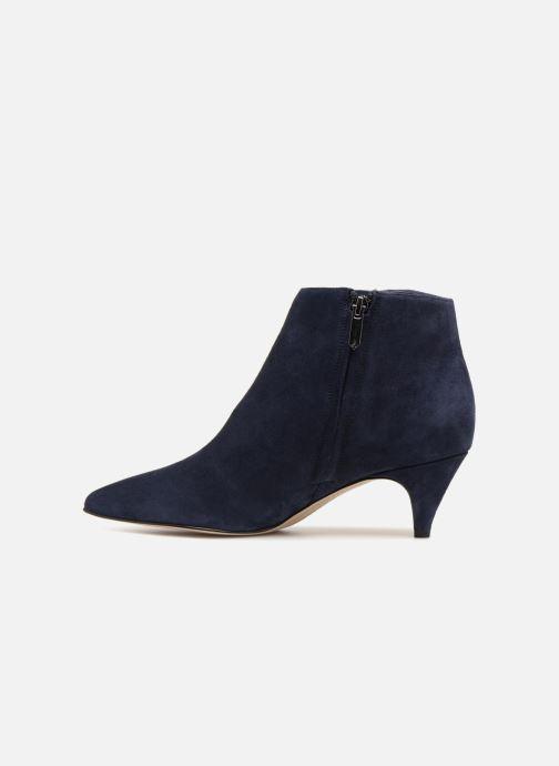 Stiefeletten & Boots Sam Edelman Kinzey blau ansicht von vorne