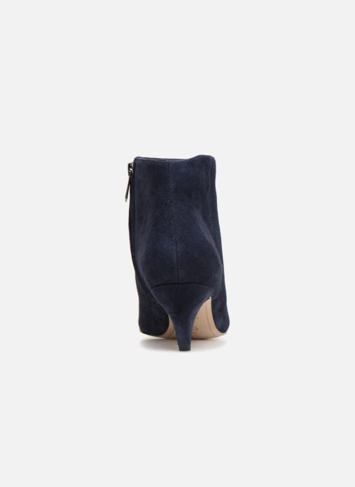 Stiefeletten & Boots Sam Edelman Kinzey blau ansicht von rechts