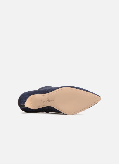 Stiefeletten & Boots Sam Edelman Kinzey blau ansicht von oben