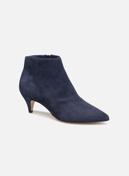 Stiefeletten & Boots Sam Edelman Kinzey blau detaillierte ansicht/modell