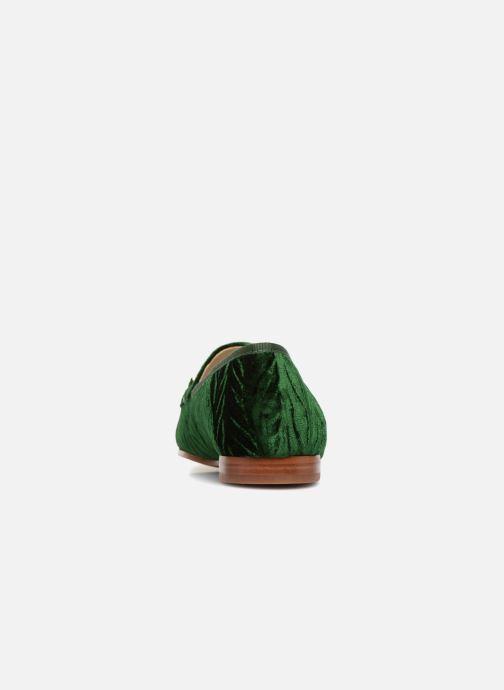 Loraine Mocassins Sam Edelman Emerald Velvet w8nOPk0