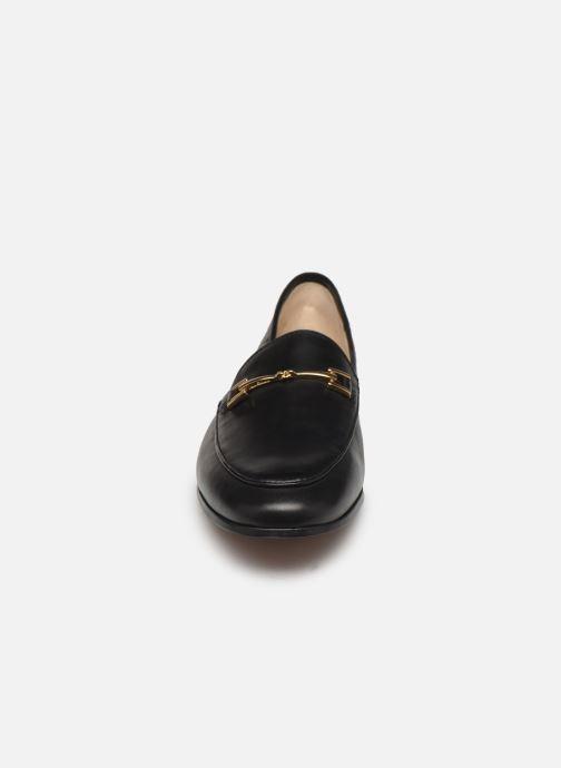 Mocassins Sam Edelman Loraine Noir vue portées chaussures