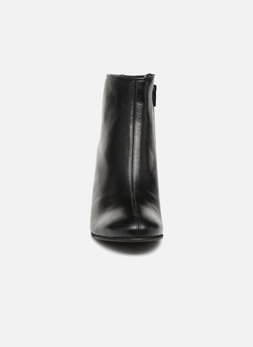 Bottines et boots Another Project Georgi Noir vue portées chaussures