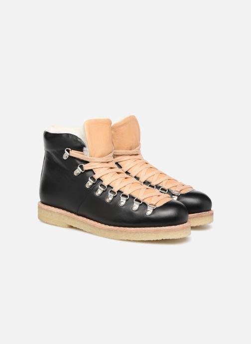 Boots en enkellaarsjes Another Project Billie Zwart 3/4'