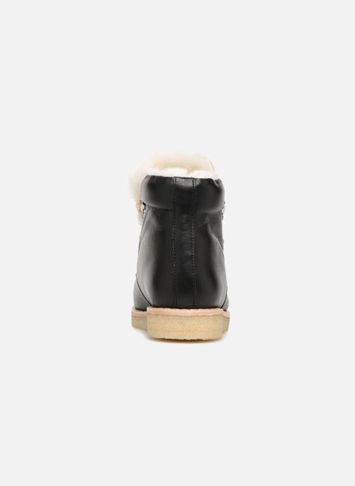 Stiefeletten & Boots Another Project Billie schwarz ansicht von rechts