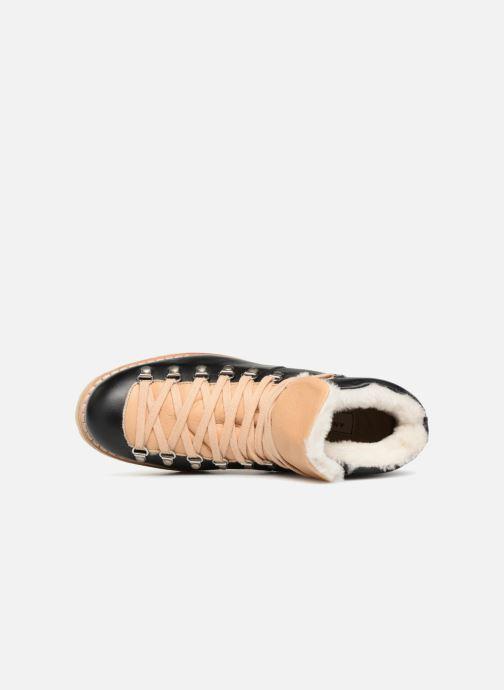 Stiefeletten & Boots Another Project Billie schwarz ansicht von links