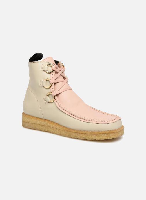 Boots en enkellaarsjes Dames Dora