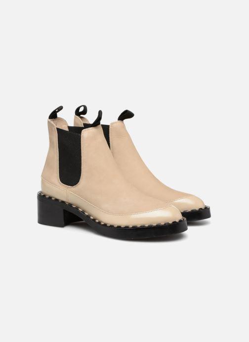 Stiefeletten & Boots Another Project Indie beige 3 von 4 ansichten