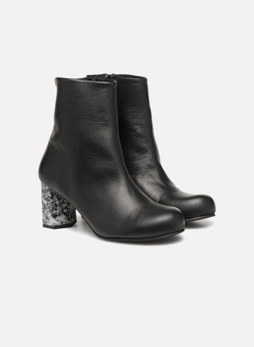 Stiefeletten & Boots Another Project Valetta schwarz 3 von 4 ansichten