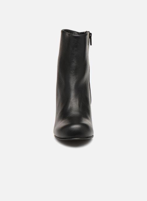 Stiefeletten & Boots Another Project Valetta schwarz schuhe getragen