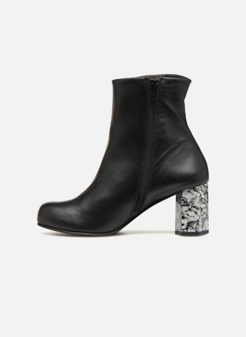 Stiefeletten & Boots Another Project Valetta schwarz ansicht von vorne