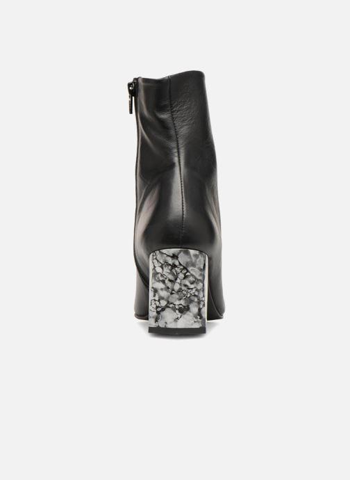 Stiefeletten & Boots Another Project Valetta schwarz ansicht von rechts