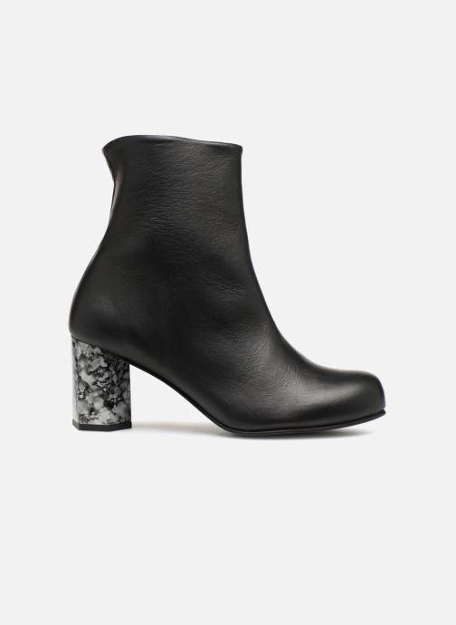 Boots en enkellaarsjes Another Project Valetta Zwart achterkant