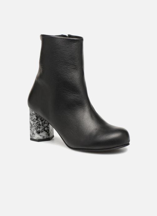 Stiefeletten & Boots Another Project Valetta schwarz detaillierte ansicht/modell