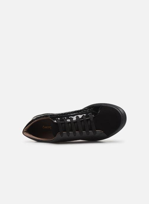 Sneakers Georgia Rose Gloriana Zwart links