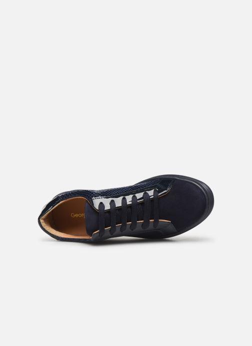 Sneakers Georgia Rose Gloriana Blauw links