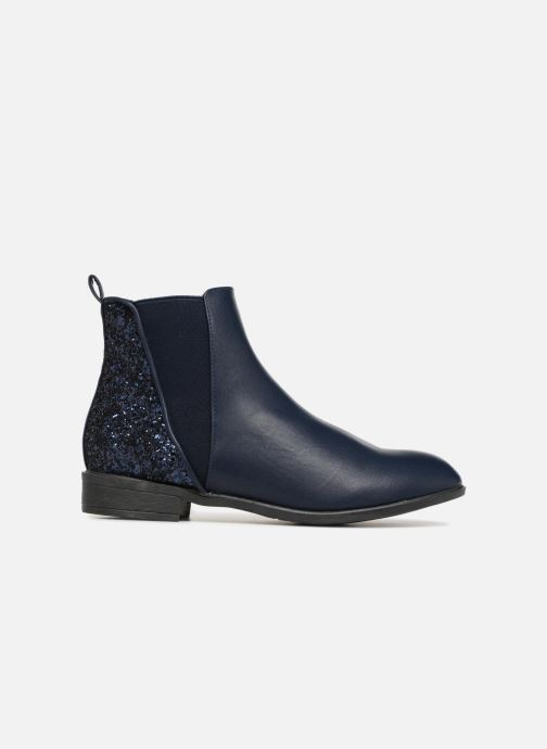 Bottines et boots I Love Shoes CAMARA Bleu vue derrière