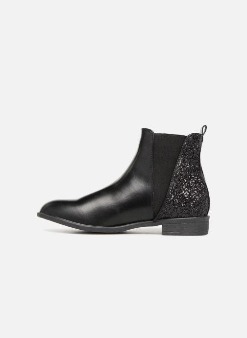 Bottines et boots I Love Shoes CAMARA Noir vue face